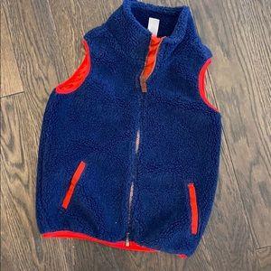 Boys Carter's vest